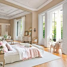 Ooh La Our Guide To The French Feminine Room