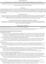 Sample Lawyer Resumes Corporate Attorney Resume Experienced Samples Associate