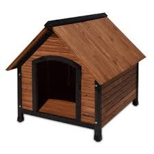 Declan Outback Country Lodge Dog House