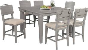 Alluring Grey Counter Height Kitchen Table Splendid House Exterior ... Costco 7 Piece Dning Set 499 Affordable Good Fniture Argos Small Sets Ukule Table And Bayside Furnishings Ding Room 6 Chairs Uk Luxury 25 Large Height Scheme Design Instore Fniture On Clearance Leather Couches Ding For Benches Inexpensive Mattress Eaging Counter With Reference Perfect Solution Your Foldable Stco Kitchen Table And Chairs The Is Made Of Solid Birch Pike Main 5 Pc W Saddle Seats 399 Bainbridge 9 Pc Extending Leafs 1399