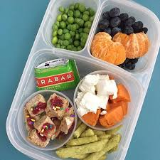 Easy Preschool Lunch Ideas For Toddlers Roasted Sweet Potato And Goat Cheese Bento Idea With