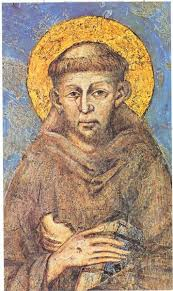 st francis of assisi totus2us