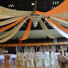af créations nos salles décorées pour votre mariage nantes