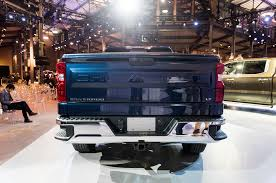 100 Awesome Chevy Trucks 12 Cool Things About The 2019 Chevrolet Silverado Automobile Magazine