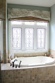 window treatments for those tricky windows driven by decor