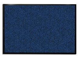 bath badematte badvorleger badteppich designmatte blau