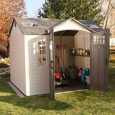 lifetime 10 x 8 garden shed sam s club