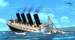 lusitania based on 2007 theory sinking youtube