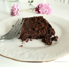 This Recipe Was Adapted From My Mother I Added Orange Zest And Switched The Semi Sweet Chocolate For Dark Result Is An Intense Flavor With A