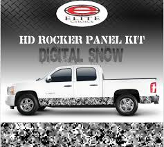 Digital Snow Camo Rocker Panel Graphic Decal Wrap Truck SUV Want Some Muddy Girl Weve Got It At Wwwcamomyridecom Camomyride Camo Wrap For A Truck Best Resource Military Camouflage Pattern Digital Army Vinyl Film Blue Leopard Vinyl Full Car Wrapping Foil Stickers Tree Oak Black Punisher Bed Band Stripe Decal Kit At Superb Graphics We Specialize In Custom Decalsgraphics And Sideafects Large Format Prting Decals Vehicle Amazoncom Tailgate Deer Skull Flag Grass 3m Snow Rocker Panel Graphic Suv Grim Reaper Hood Wraps Ebay Realtree Accent Kits Real Rear Window