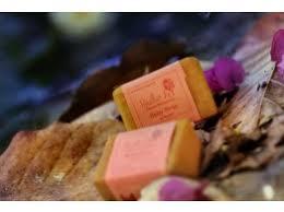 Buy Organic Baby Soap