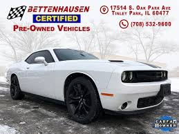 100 Craigslist Chicago Il Cars And Trucks By Owner Dodge Challenger For Sale In IL 60603 Autotrader