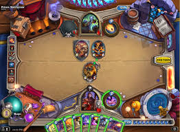 Alarm O Bot Deck Lich King by Karazhan Heroic Mode Discussion First Wing Hearthstone