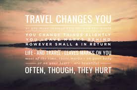Quotes About Travel Life 136