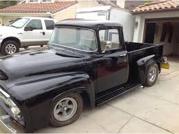 1956 Ford F100 For Sale | ClassicCars.com | CC-907137