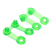 Snapclip Suspended Ceiling Canada by 10pcs Plastic Snap Clip Punch Card For Silver Reed Knitting