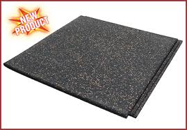 PopLock Interlocking Fitness Flooring Tile