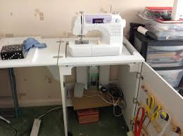 Horn Sewing Cabinets Second Hand by Sewing Machine Cabinets Second Hand Hobby Items Buy And Sell In