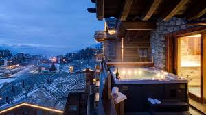 100 Log Cabins Switzerland Chalet Altair Nendaz Skiworld