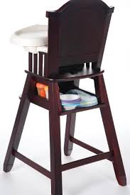 Eddie Bauer Wood High Chair Cover by Amazon Com Eddie Bauer Newport Collection Wood High Chair