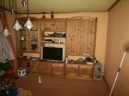 wohnzimmer schrank kiefer in bonn bad godesberg ebay