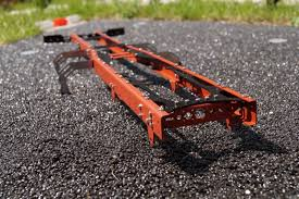 100 Truck Frames For Sale Chassis Parts AsTec Models RC Model Truck Specialists