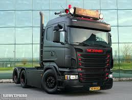 100 Rc Semi Trucks And Trailers For Sale Scania R580 V86x2 Lorries And Trucks Big
