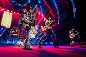 Kiss Announces Massive Freedom To Rock Tour 2016 Dates