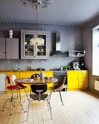 ordinaire du bonheur dans la cuisine 6 couleur peinture cuisine