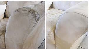 Cleaning Microfiber Sofa With Alcohol Clean