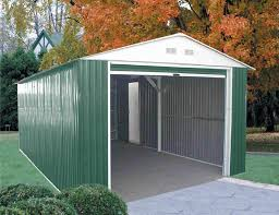 metal storage shed duramax 12x20 50961 is on sale free s h