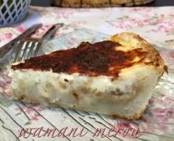 tarte salée sans pate au poulet et pomme de terre amour de cuisine