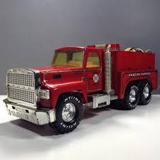 100 Tootsie Toy Fire Truck Nylint Rescue Pumper 17 Nylint Engine