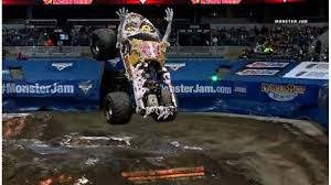 Behind The Scenes: Monster Jam Prepares To Take Over Richmond Coliseum
