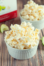 Picture Of Pumpkin Throwing Up Guacamole by Healthy Popcorn Recipes 30 Simple Ways To Spice Or Sweeten Up