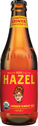 Harvest Pumpkin Ale by Archive Uinta Brewing