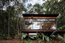 100 Minimalist Cabins Tiny Cabin
