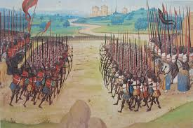 the siege of harfleur agincourt a hollow victory history past and present