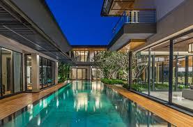 100 Home Design In Thailand Exploring A Double CEDIA Awardwinning Designer Retreat In