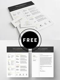 98 Awesome Free Resume Templates For 2019 - Creativetacos