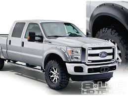 HD Truck Parts - Product Profile - August 2011 - 8-Lug Magazine