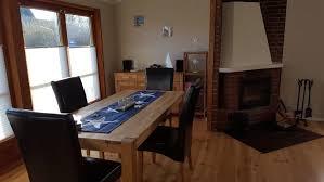 gemütliches ferienhaus mit sauna kamin und wlan