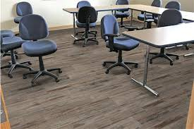 Hiller Commercial Floors Overview
