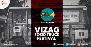 All You Need To Know About 'Vizag Food Truck Festival' Organised ... The Images Collection Of Unique Food Truck Ideas Delivery Meals On Wheels Most Popular Food Trucks For Your Wedding Ahmad Maslan Twitter Jadiusahawan Spt Di Myfarm These Are The 19 Hottest Carts In Portland Mapped One Chicagos Most Popular Trucks Opening Austin Feed Truck Festivals Roll Into Massachusetts Usafood With Kitchenfood In Kogi Bbq La Pinterest Key Wests Featured Guy Fieris Diners Farsighted Fly Girl Feast At San Antonios Culinaria How Much Does A Cost