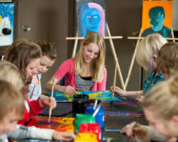 Middle School Art Lessons Arts And Crafts For Grades 6 8 Ages 11
