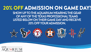 2019 Austin Aquarium Coupons, Discounts, And Free Tickets Best Family Gift Pogo Pass Sale Ends 1224 3498 Now For Students Cshare Bagshop Coupon Code How To Get Multiple Inserts Wildlands Promotion Rick Wilcox Recstuff Mr Porter Discount Create Onetime Use Coupon Codes Amazon Product Promotions Gtog8ta Skintology Deals Pick N Save Www Ebay Com Electronics Sky And Telescope The Rheaded Hostess Wwwclub Pogocom Forever 21 10 Percent Off Cole Mason Jcpenney Coupons 20 World Soccer Shop Promo May 2019 Kasper Organics