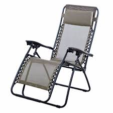 Outdoor Lounge Chair Zero Gravity Folding Recliner Patio Pool Yard ... Fniture Folding Outdoor Chaise Lounge Chairs Black Chair Home Design Ideas Inspiring Adjustable Patio From Allen Roth Alinum Stackable At Zero Gravity Recliner Pool Yard Beach New Light Portable Amanda Best Of Costway Mix Brown Rattan Side Wood With Arms Outsunny Sears Marketplace