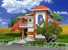 100 Bangladesh House Design I Duplex Plans Home Dwg Beautiful Autocad
