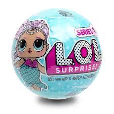 LOL Surprise Doll Assortment