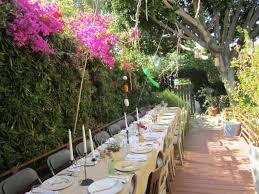 decoration pour anniversaire décoration table anniversaire 50 propositions pour l été